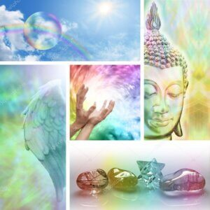 How Quantum Hypnosis Helps? One Person's Experience